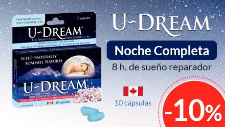 Diciembre 2019 - Udream noches completas