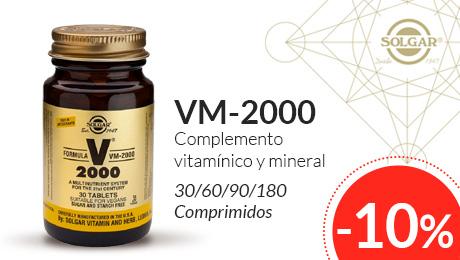 Abril - VM-2000 Solgar