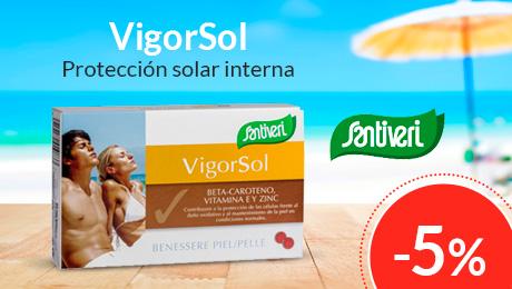 Julio - Vigorsol Santiveri