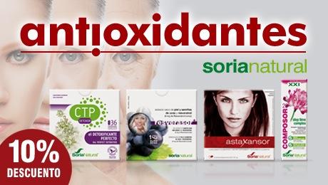 Agosto 2019 - Antioxidantes Soria Natural