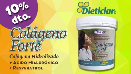 Mayo - Colágeno Forte Dieticlar