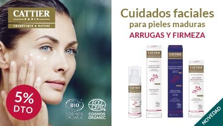 Mayo - Cuidado facial pieles maduras Cattier