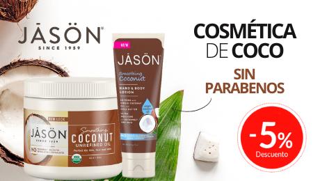 Julio 2020 Cosmética Coco Jason