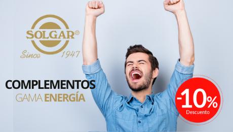 julio 2020 Gama energía Solgar