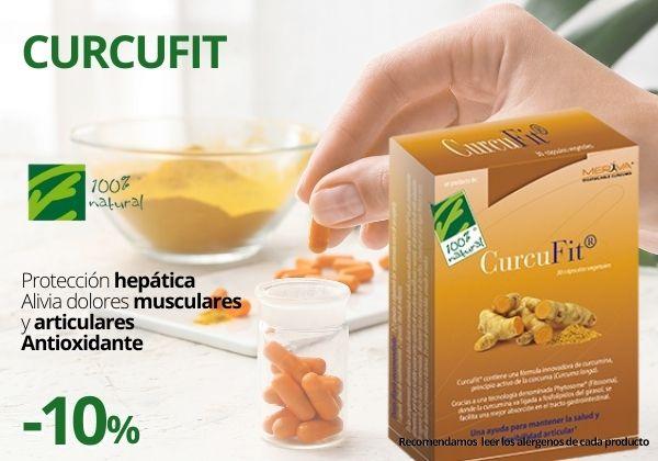 100% Natural Curcufit