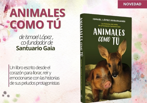 Libro Animales Como tu