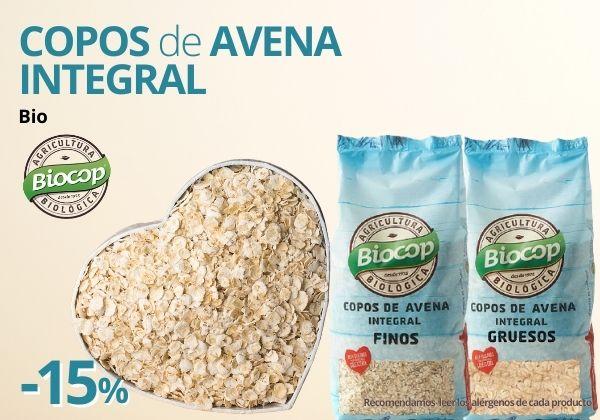 Biocop Avena Integral