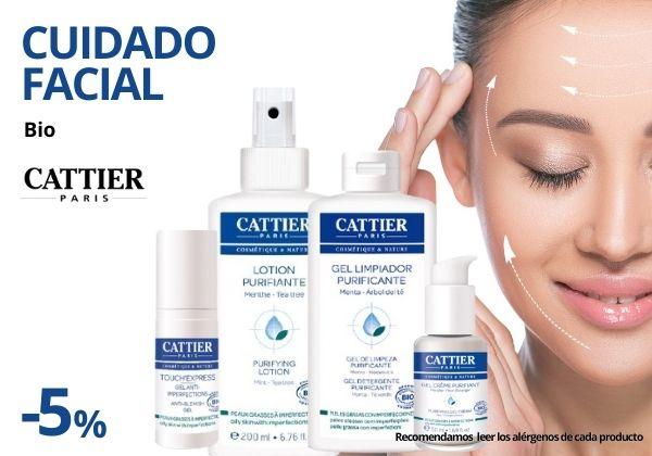 Cattier Cuidado Facial