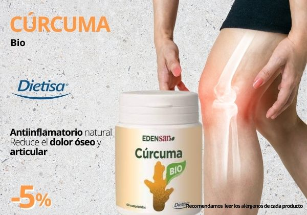Dietisa Curcuma
