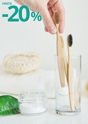 Especial Higiene Bucal