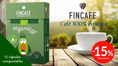Café compostable Fincafe